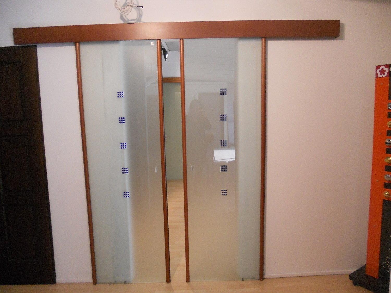 Porta vetro ciliegio complementi a prezzi scontati - Porta scorrevole vetro prezzi ...