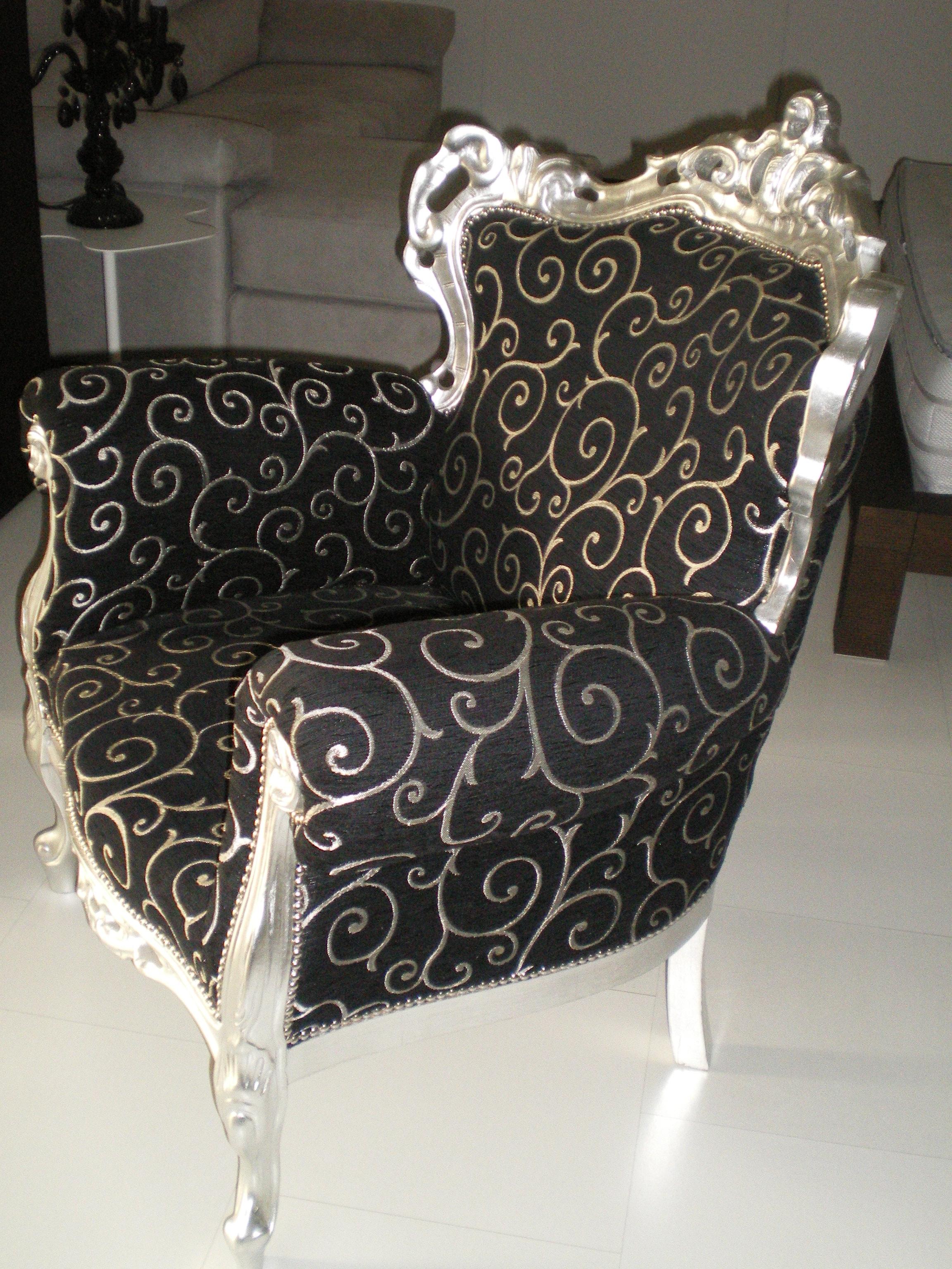 Complemento domus mobili poltrona classico altro for Mobili di complemento