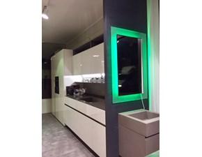 RGB Specchio , cornice in vetro fuso decoro ed illuminazione RGB a telecomando Multicolor
