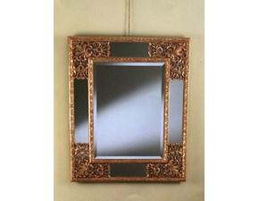Specchiera Chelini Art.843 in legno a prezzo scontato