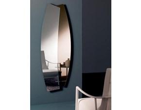 Specchiera Double in specchio Bontempi casa con forte sconto