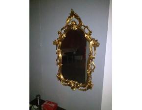 Specchiera in legno a prezzo ribassato