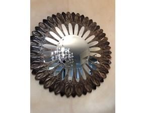Specchiera in stile Design in laccato opaco Grifoni vittorio Specchiera kronos