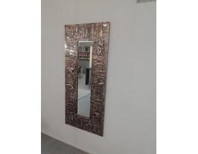 Specchiera in stile Design in specchio Cantori Africa