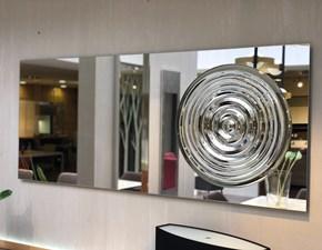 Specchiera in stile Design in specchio Riflessi Drop