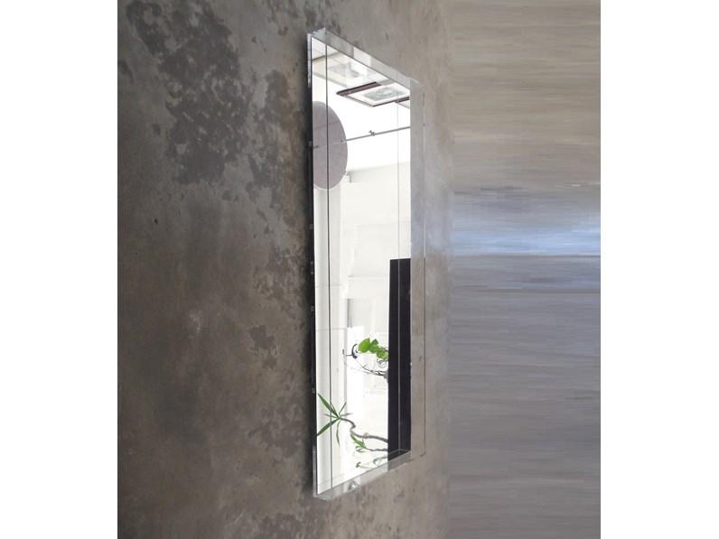 Specchiera Only me grande specchio rettangolare a parete kartell in ...