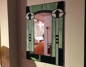 Specchiera Venini Mackintosh in specchio a prezzo ribassato
