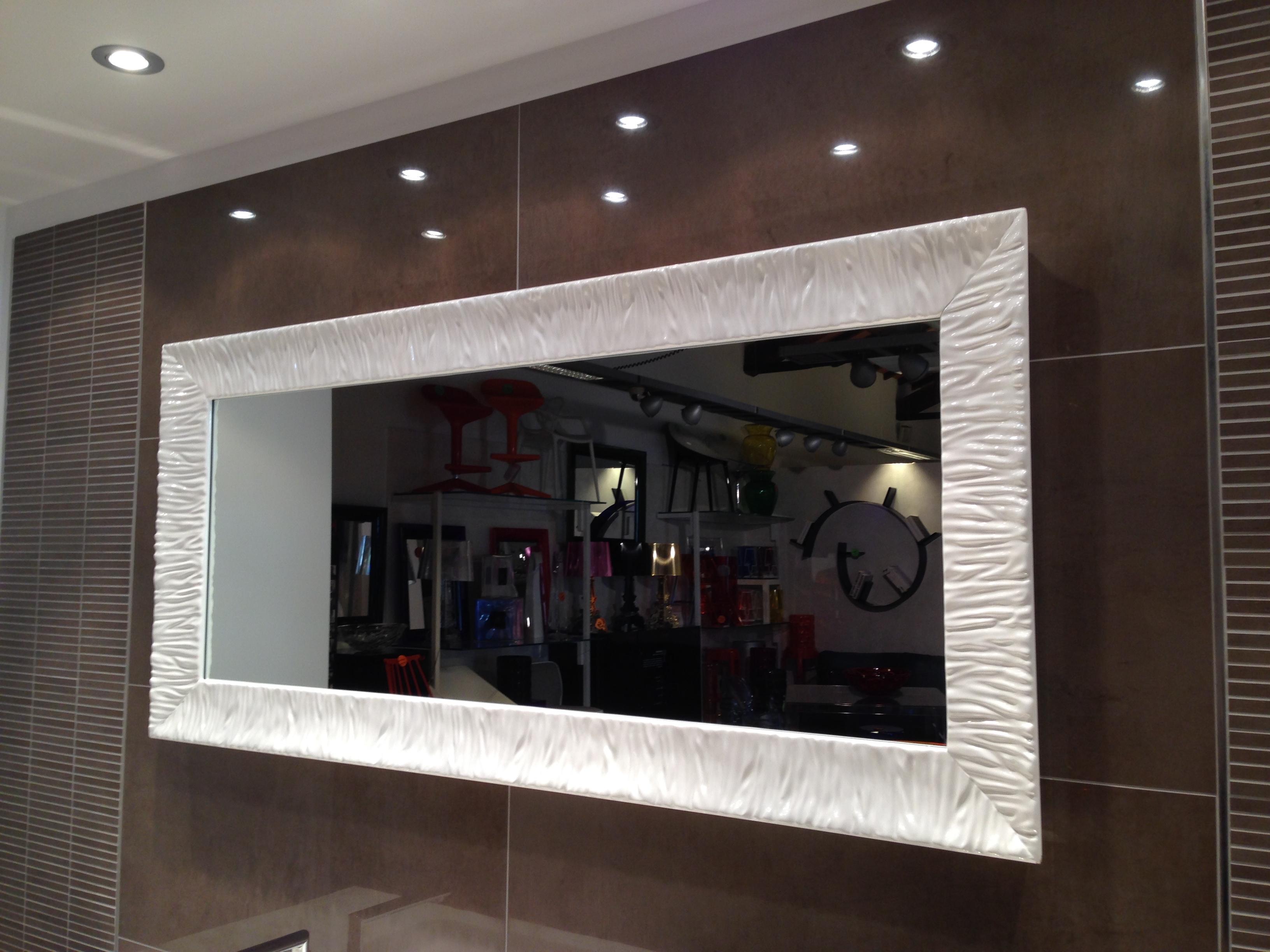 Specchio arbi in promozione complementi a prezzi scontati - Specchi particolari per bagno ...