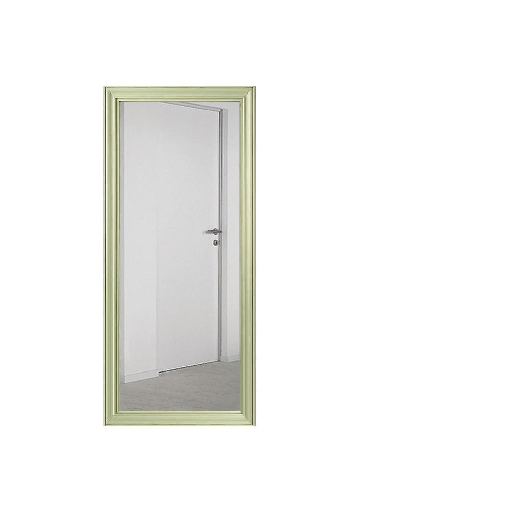 Specchio laccato antico 90x223 complementi a prezzi scontati for Specchio rotondo antico