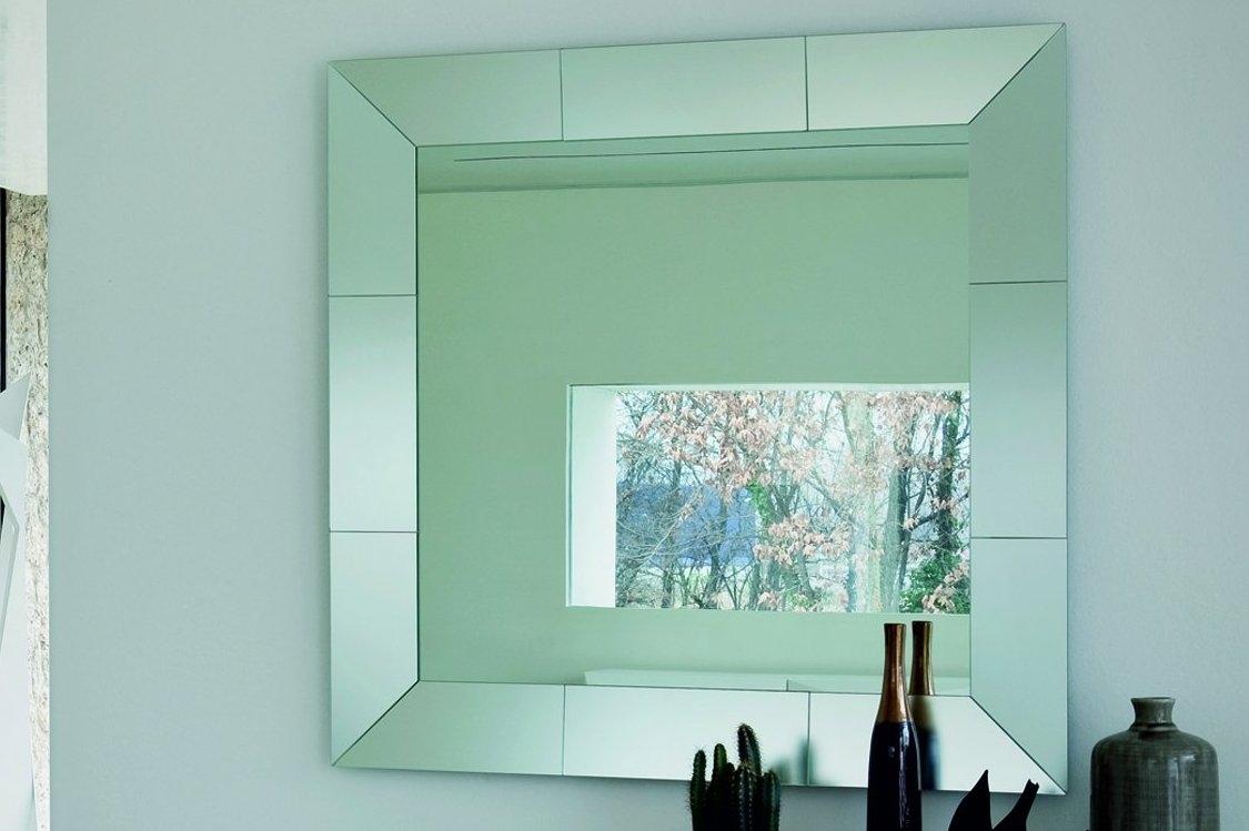 Specchio cattelan modello regal complementi a prezzi - Quadri a specchio moderni ...