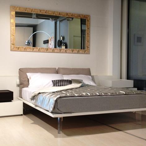 Specchio con decori su misura in legno complementi a - Decori in legno per mobili ...
