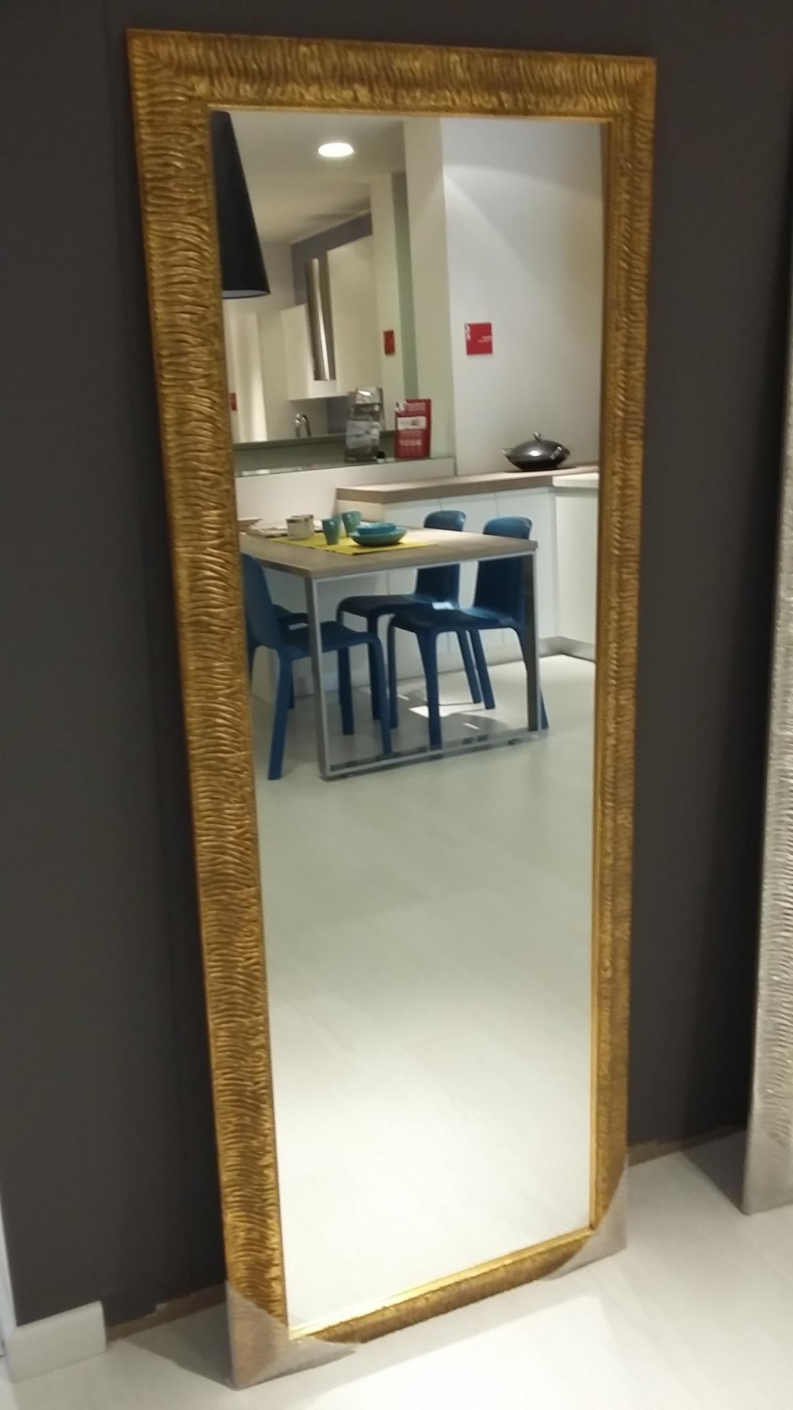 Lavandino bagno stone - Specchio cornice nera ...