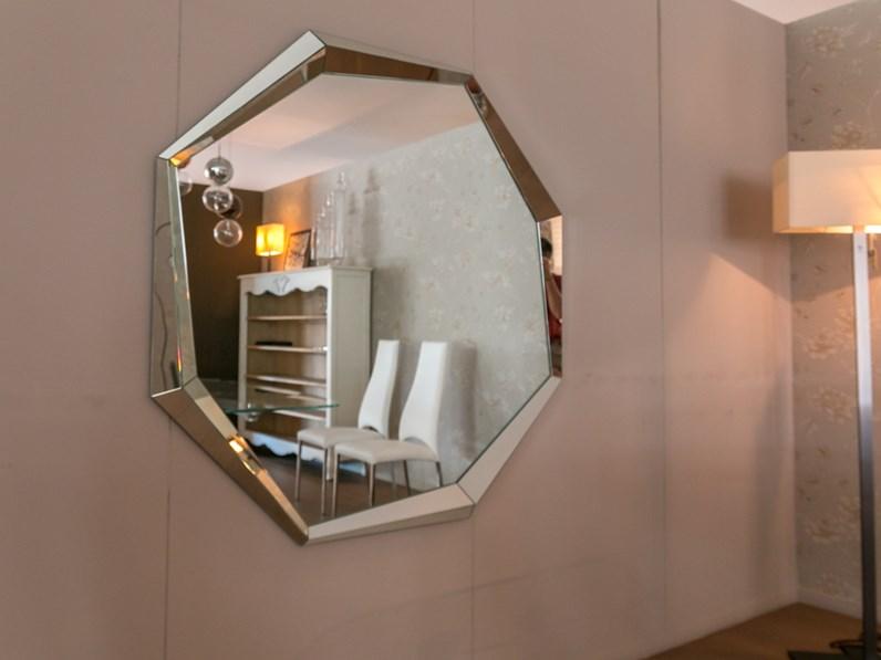 Specchio di cattelan italia modello emerald scontato del 20 for Mondini arredamenti suzzara