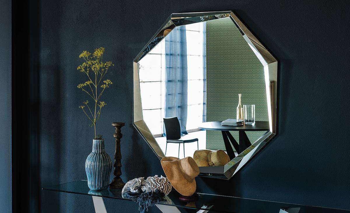 Specchio di cattelan italia modello emerald scontato del 23 ...