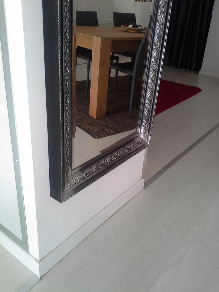 Specchio flai cornice lavorata complementi a prezzi scontati for Flai complementi d arredo