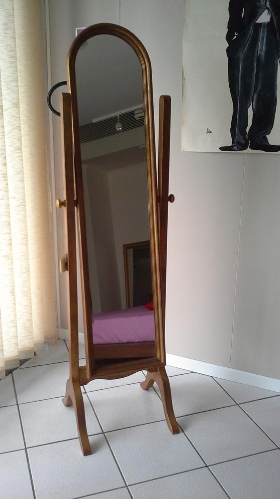 Specchio grifoni 2139 complementi a prezzi scontati for Outlet arredamento it