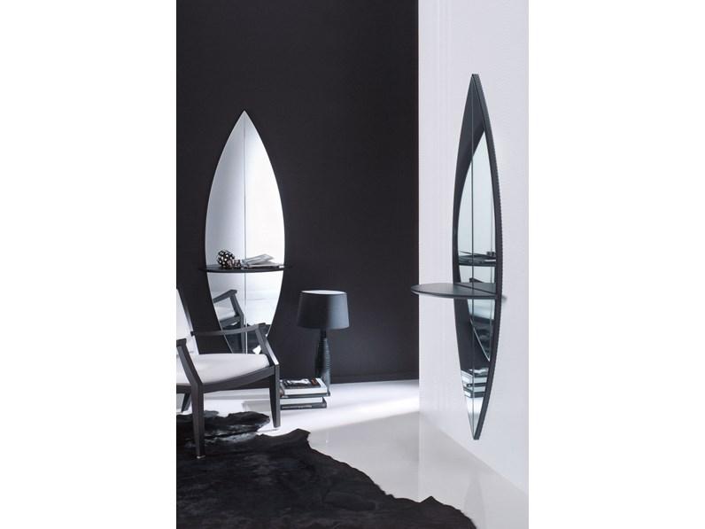 Specchio Porada modello Surf 2
