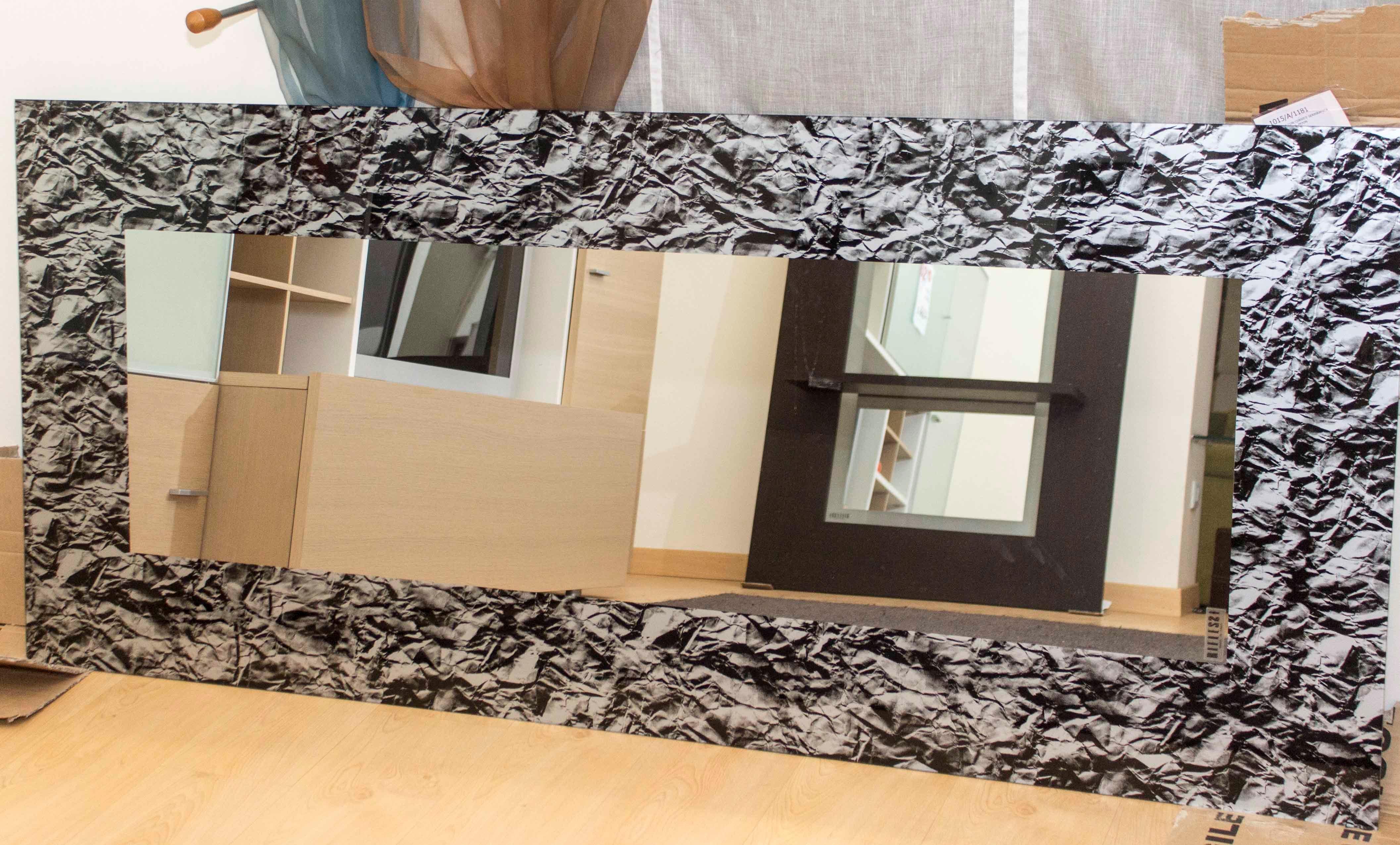 Specchio riflessi moon scontato del 49 complementi a for Arredamento design scontato