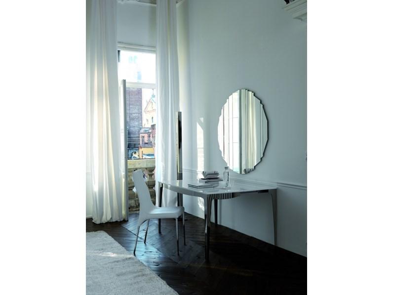 Specchio stripes cattelan a prezzo scontato 15 - Specchio parabolico prezzo ...
