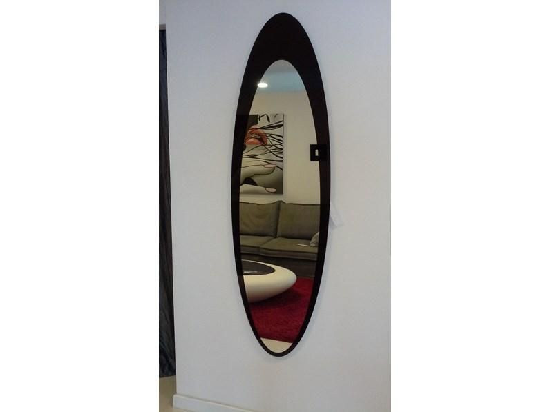 Specchio olmi tonin casa for Zanotti arredamenti