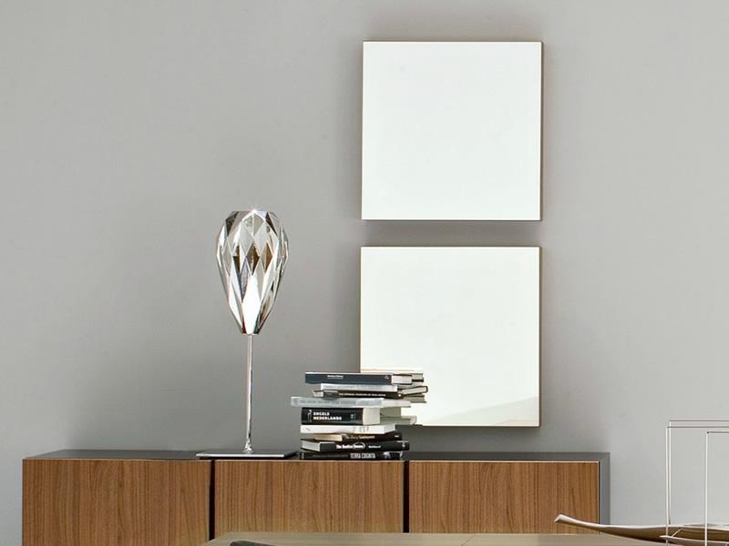 Specchio Vision Calligaris Complementi A Prezzi Scontati