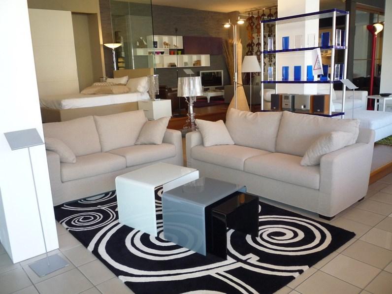 Glass design complemento curvi tris tavolini in cristallo - Tris tavolini da salotto ...