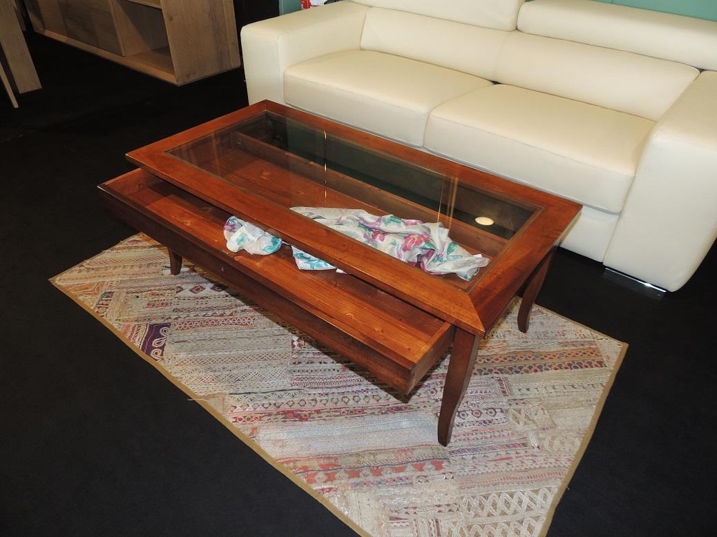 Tavolini da salotto artigianale scontato del 20% - Complementi a prezzi scontati