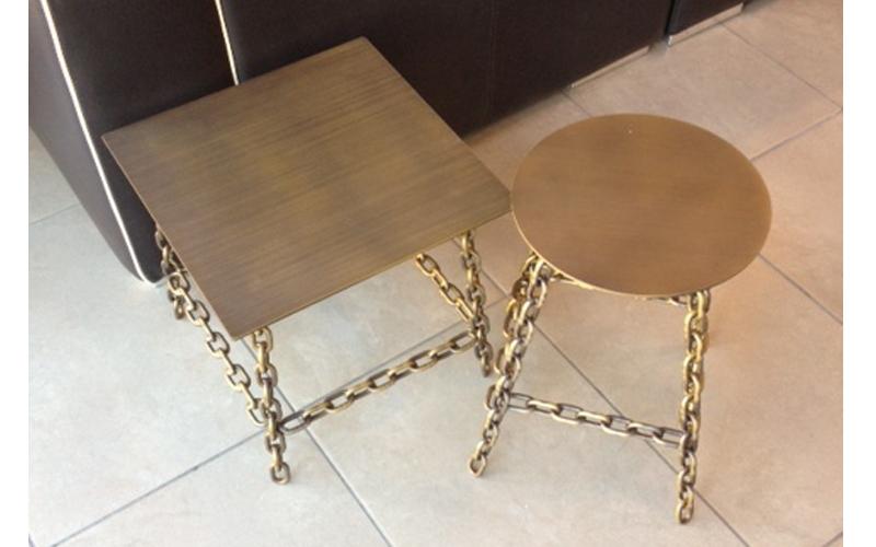 Tavolini da salotto mogg scontati del 35 complementi a for Tavolini prezzi