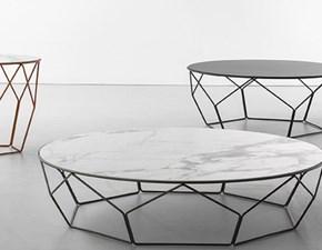 Tavolino Arbor 97 in stile Design Bonaldo a prezzo scontato