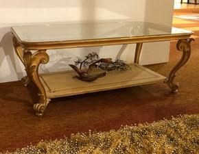 Tavolino Art.ftbc 1138 in stile Classico Chelini a prezzo scontato
