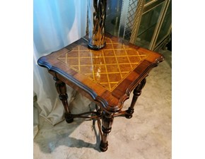 Tavolino Artigianale Art. 593 OFFERTA OUTLET