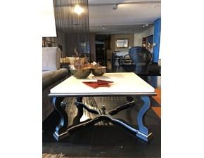 Tavolino Banci Chelini square in legno a prezzo scontato
