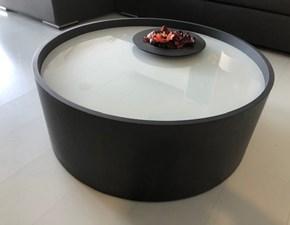 Tavolino Bubble porada in legno Porada a prezzi outlet
