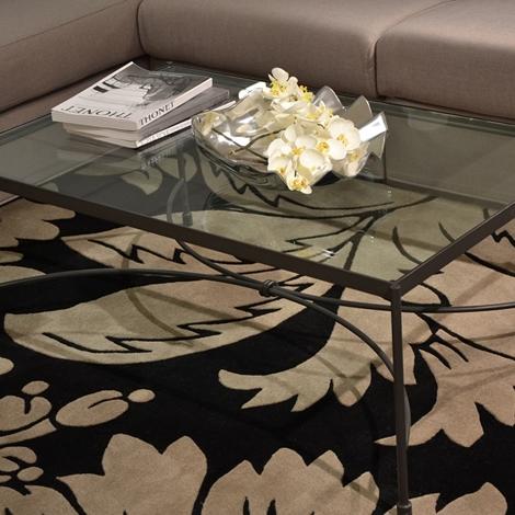 Tavolino in ferro calice cantori idee per il design della casa - Letto cantori usato ...
