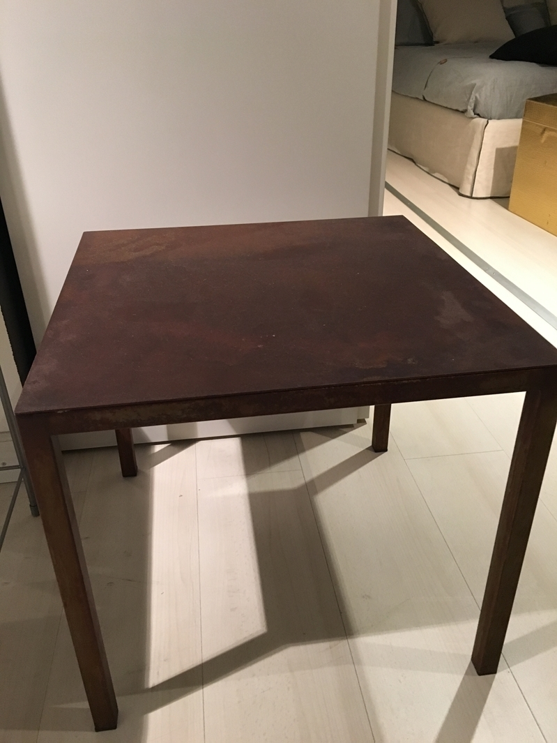 Tavolino cassandra di baxter complementi a prezzi scontati for Tappeti baxter