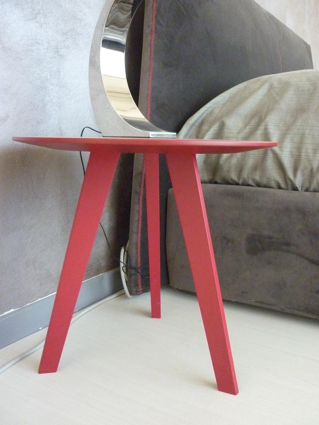 Tavolini Jesse : Tavolini soggiorno jesse mattsole