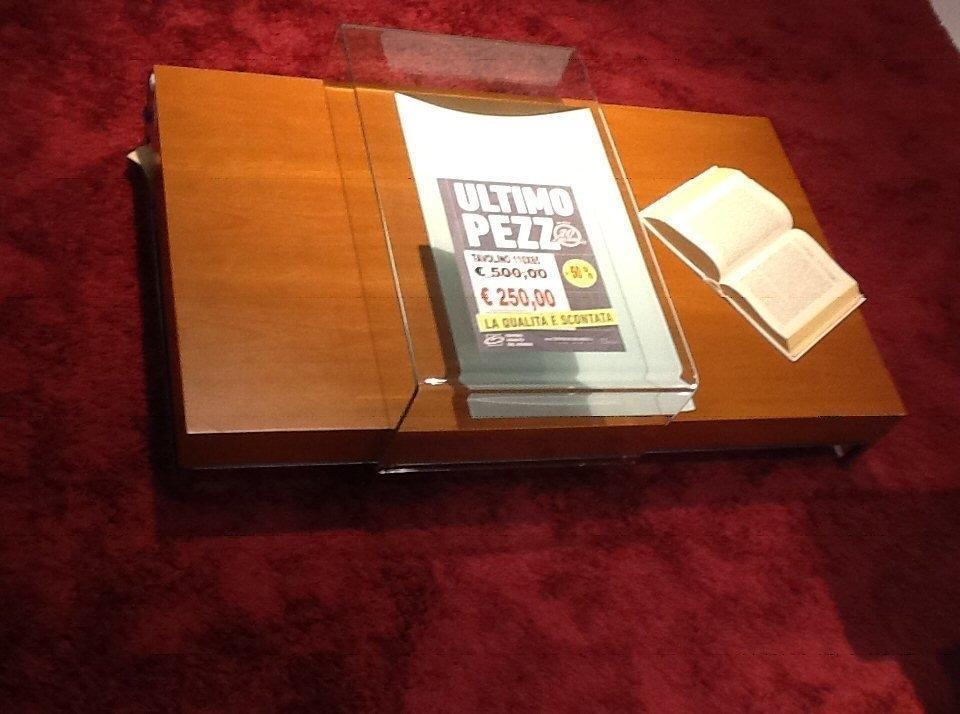 Tavolino da salotto 7108