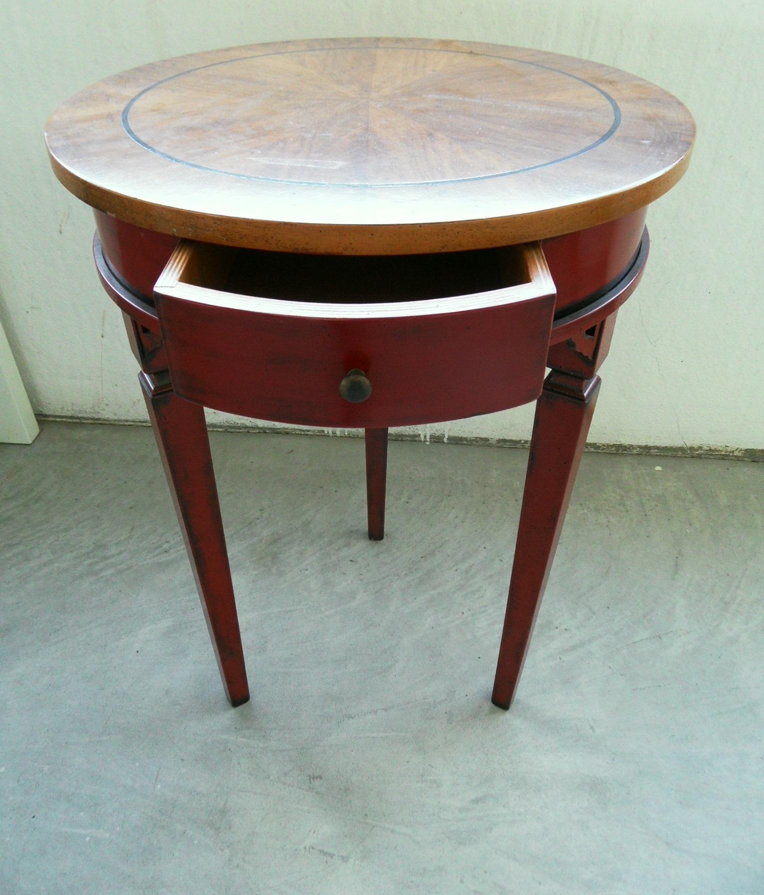 Tavolino da salotto classico scontato del 50 - Tavolini per tv ikea ...