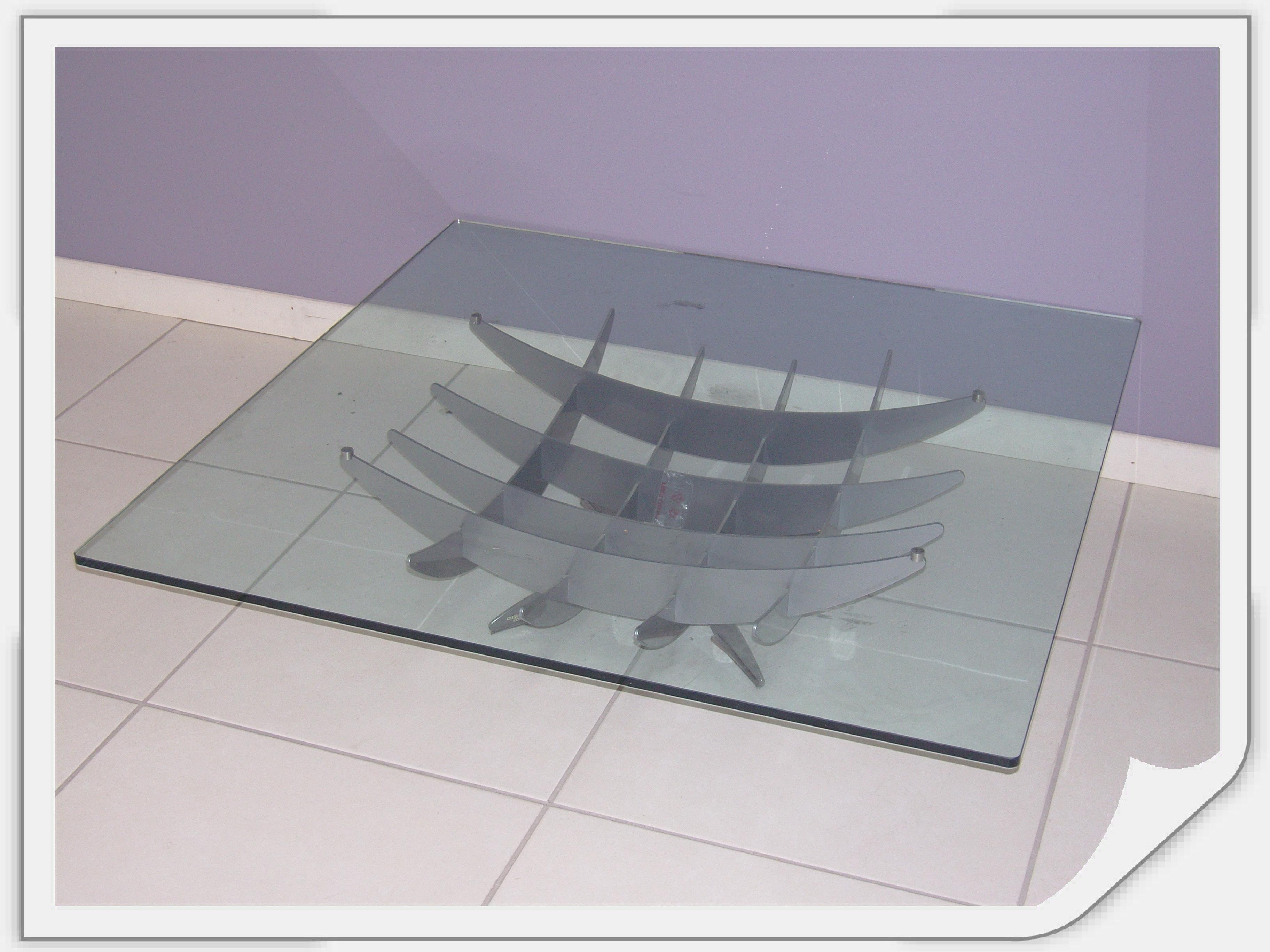 Tavolino da salotto in legno bianco : tavolino da salotto con ...