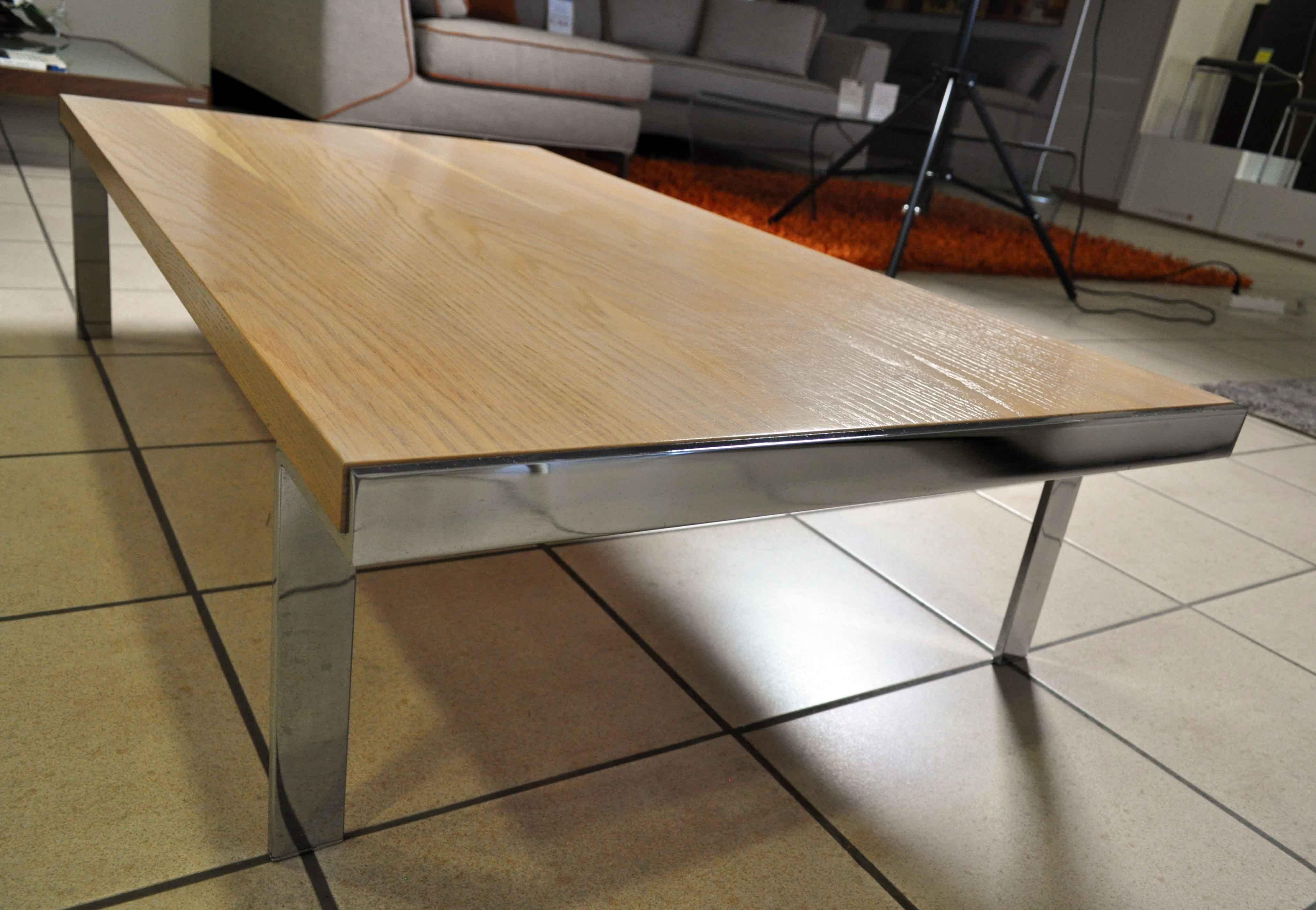 Tavolini per sala contrasto sagomato elegante tavolino - Tavolini per divano ...