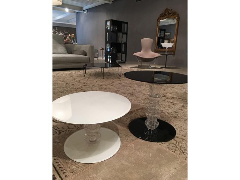 Tavolino dec di glas italia a prezzi outlet - Deco mobili prezzi ...