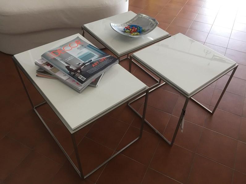 Tavolini Design Prezzi.Tavolino Design Flou Jolly A Prezzo Ribassato