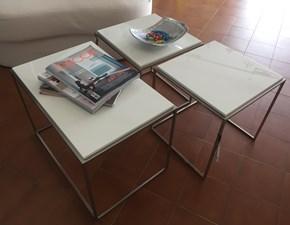 Tavolino Design Flou jolly a prezzo ribassato