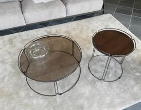 Tavolino modello Monolith