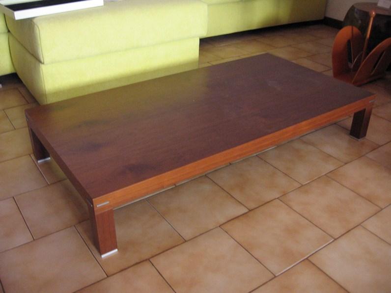 Tavolini Da Salotto Doimo.Tavolino Doimo Scontato Del 50