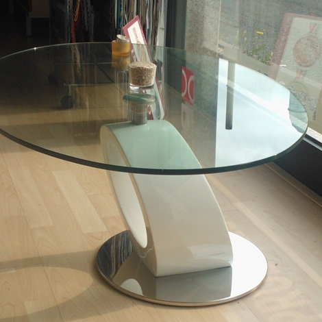 Tavolino flai design scontato del 44 complementi a for Flai complementi d arredo