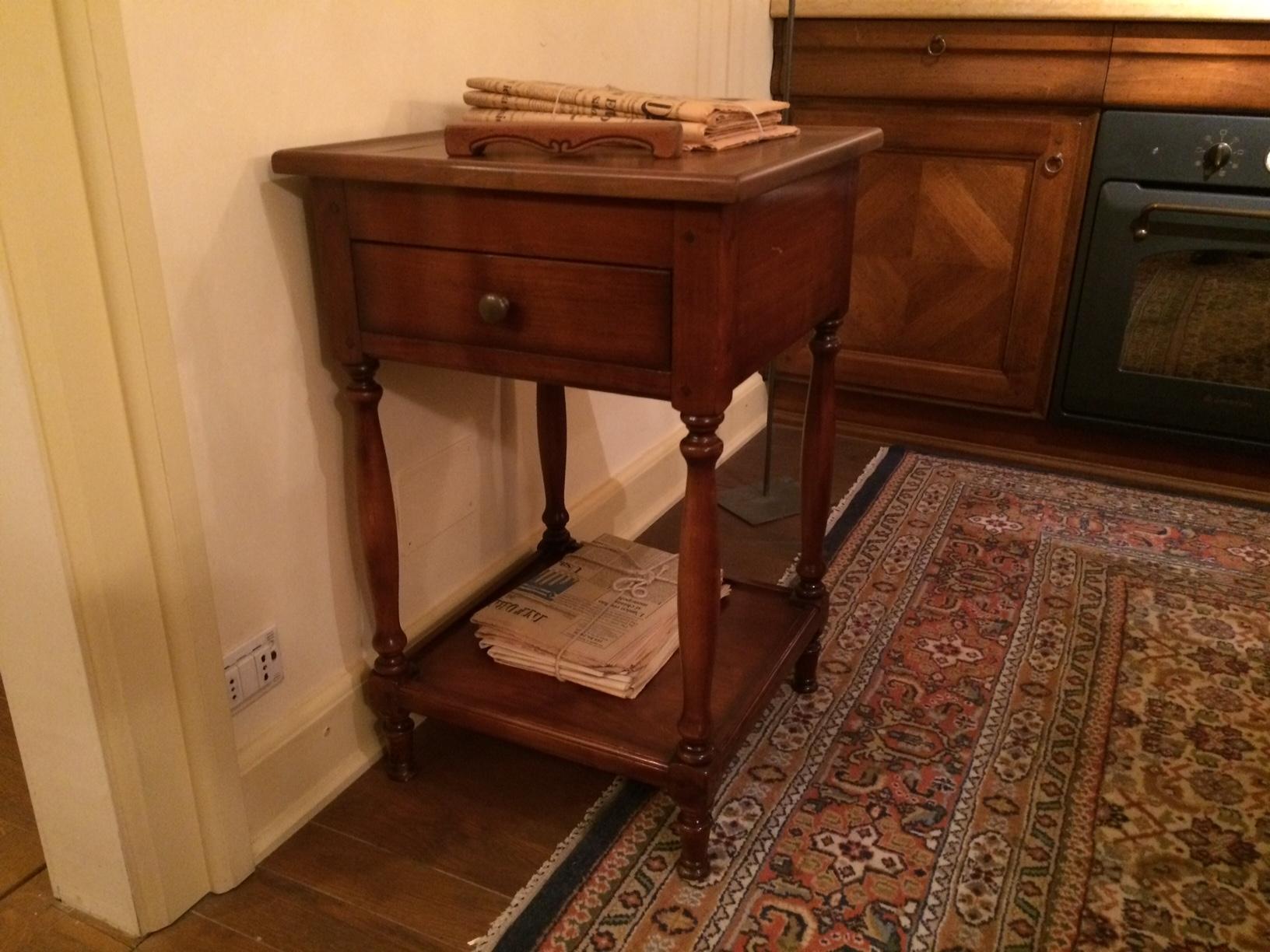 Tavolini da salotto grande arredo scontati del 48 for Complementi arredo salotto