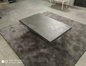Tavolino in melaminico Lugano Ozzio in Offerta Outlet