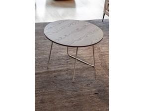 Tavolino in melaminico Servitore orbis  Novamobili in Offerta Outlet