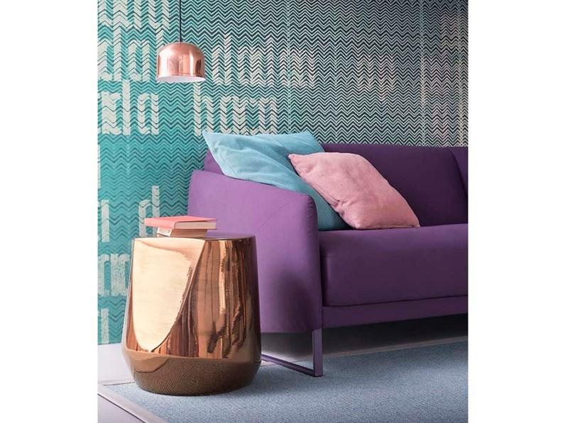 Tavolino in stile design di pianca haik scontato for Outlet arredamenti villa d agri